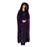 Midnight-Purple-Hooded-Cape