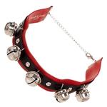 Harley-Quinn-Choker-with-Bells