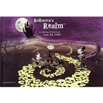 Rebeccas-Realm-A-Collection-of-Goth-Toons