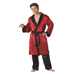 Play-Boy-Adult-Mens-Plus-Size-Smoking-Jacket