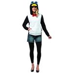 Penguin-Adult-Hoodie
