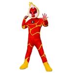 Ben-10-Heatblast-Child-Costume