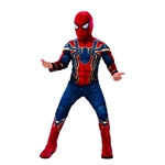 Avengers-Infinity-War-Deluxe-Iron-Spider-Man-Child-Costume