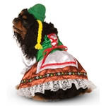 Oktoberfest-Sweetie-Pet-Costume