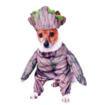 Walking-Groot-Pet-Costume