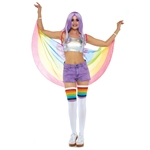 Rainbow-Wings