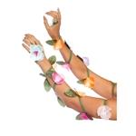 Flower-Arm-Wraps