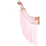 Pink-Fringe-Arm-Pieces