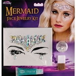 Mermaid-Face-Jewelry-Kit