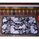 Skulls-Doormat
