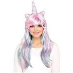 Pastel-Unicorn-Wig