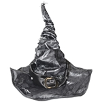 Black-Witch-Hat-with-Buckle