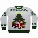 Butt-Crack-Santa-Ugly-Christmas-Sweater
