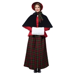 Holiday-Caroler-Adult-Womens-Costume