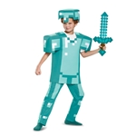 Minecraft-Deluxe-Armor-Child-Costume
