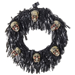 6-Bloody-Mini-Skulls-Halloween-Wreath