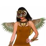 Owl-Wings