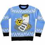 Cookie-Hungry-Santa-Adult-Ugly-Christmas-Sweater
