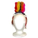 Native-American-Multicolored-Headband