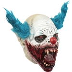 Vampire-Clown-Mask