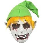 Creepypasta-Ben-Drowned-Elf-Mask