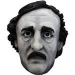 Dreary-Edgar-Allan-Poe-Mask