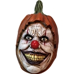 Carved-Pumpkin-Head-Clown-Mask