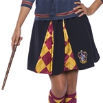 Harry-Potter-Gryffindor-Adult-Skirt