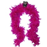 Fuchsia-Feather-Boa