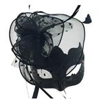 Debutante-Black-Masquerade-Mask