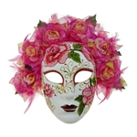 Pink-Day-of-the-Dead-Embroidered-Mask