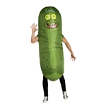 Rick and Morty Costumes - Pickle Rick Costumes