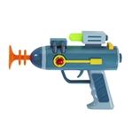 Rick-and-Morty-Laser-Gun