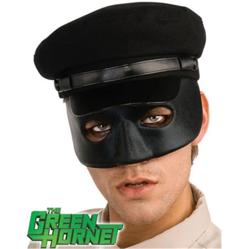 Green Hornet Kato Mask