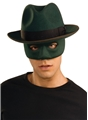 Green Hornet Costumes via Trendy Hallowee