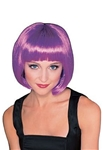 Super-Model-Purple-Wig