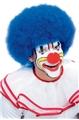 Clown-Blue-Wig