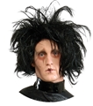 Edward-Scissorhands-Wig