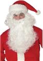 Santa-Claus-Beard-and-Wig-Set