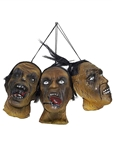 Shrunken-Head-Set