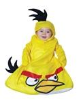 Angry-Birds-Yellow-Bird-Infant-Costume