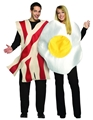 Food Costumes via Trendy Halloween