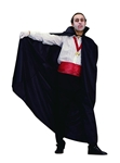 Full-Length-Black-Nylon-Adult-Cape