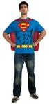 Superman-T-Shirt-Adult-Mens-Costume