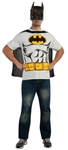 Batman-T-Shirt-Adult-Mens-Costume