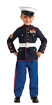 Military Costumes via Trendy Halloween