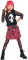 Punk-Skull-Diva-Child-Costume