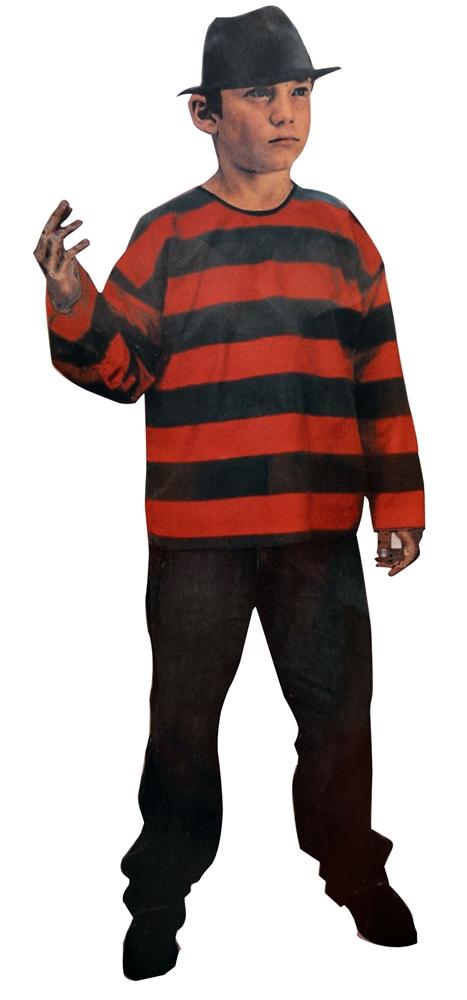 Nite Killer Child Costume
