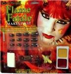 Flame-Devil-Makeup-Kit