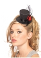 Clip-On-Glitter-Top-Hat
